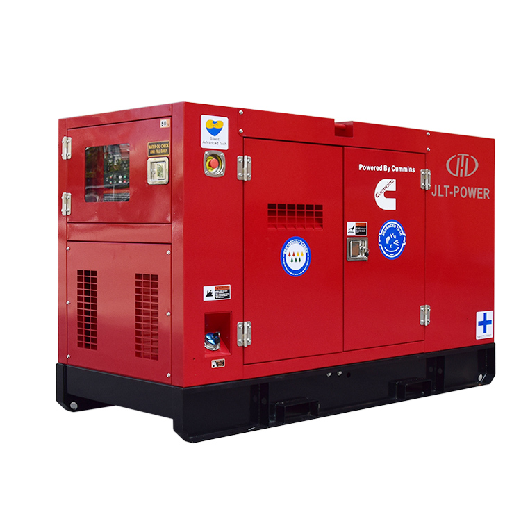 Big Power Genset